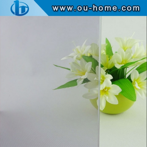 Frosted Film For Glass Window Film & Window Tinted Household Decorative