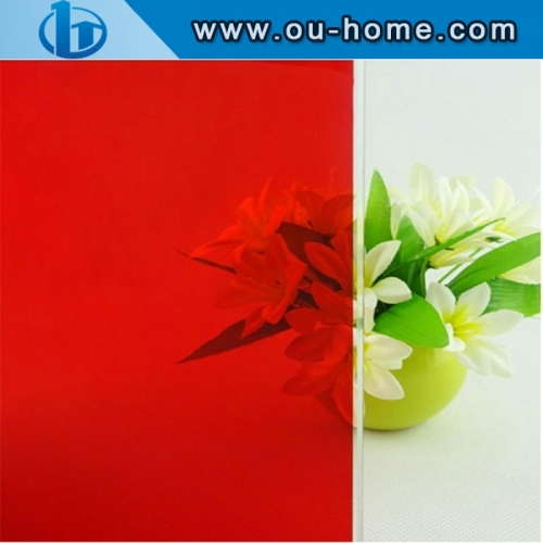 Factory Outlet Frosted Tinting Film Building Decorative Window Film