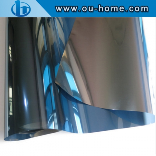 Self Adhesive Wholesale Affordable High Quality Solar Window Vinyl Car Window Tint Film