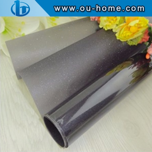 PVC material building glass window film/tinted film decorative film many color to choose