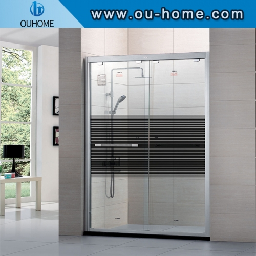 Sliding Glass Shower Door OEM & ODM Protective Glass Film