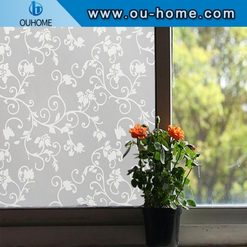 BT801 PVC self adhesive glass window film
