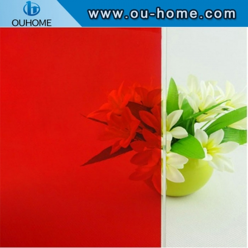 BT105 Frosted Film For Glass Window Film & Window Tinted Household Decorative