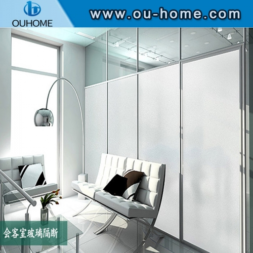 H058B UV protection glass decorative window film