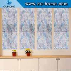 H8282 Decorative static glass window film