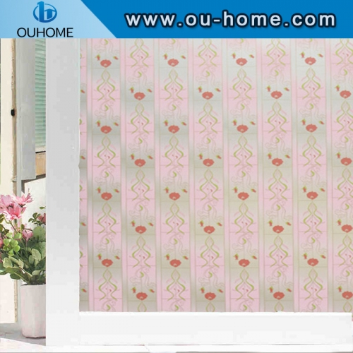 9105 Home Self adhesive window tinting film