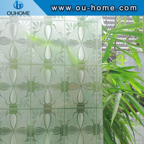 H8806 Home window decorative static film
